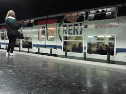 RER A